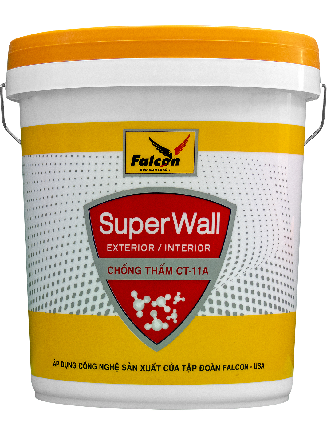 FALCON EXT SUPER WALL CT11A