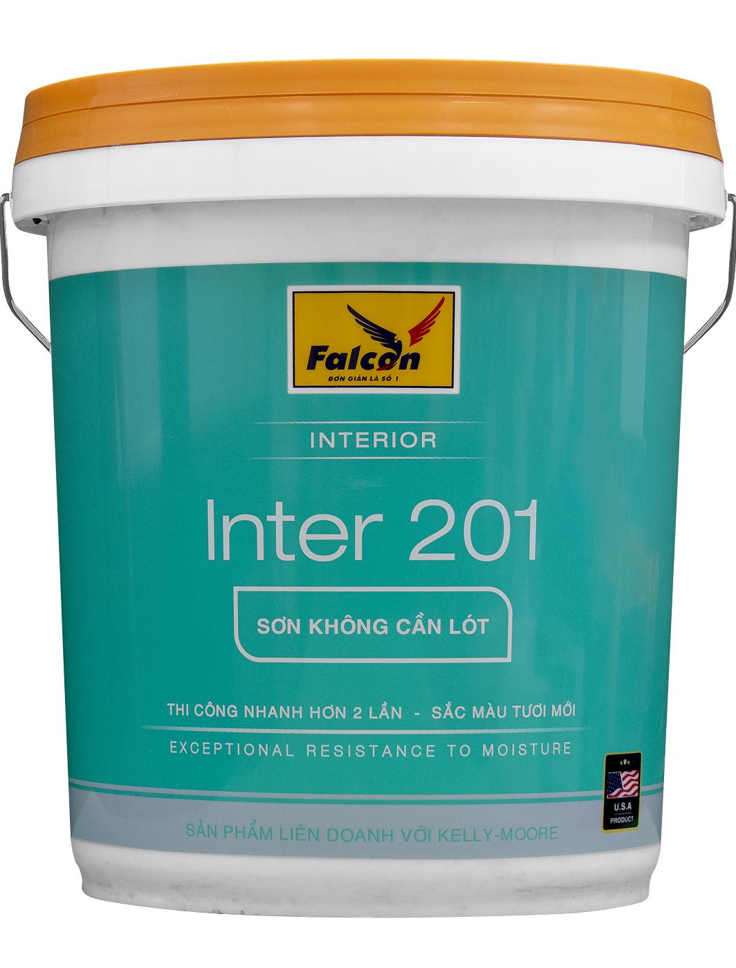 FALCON INTER 201