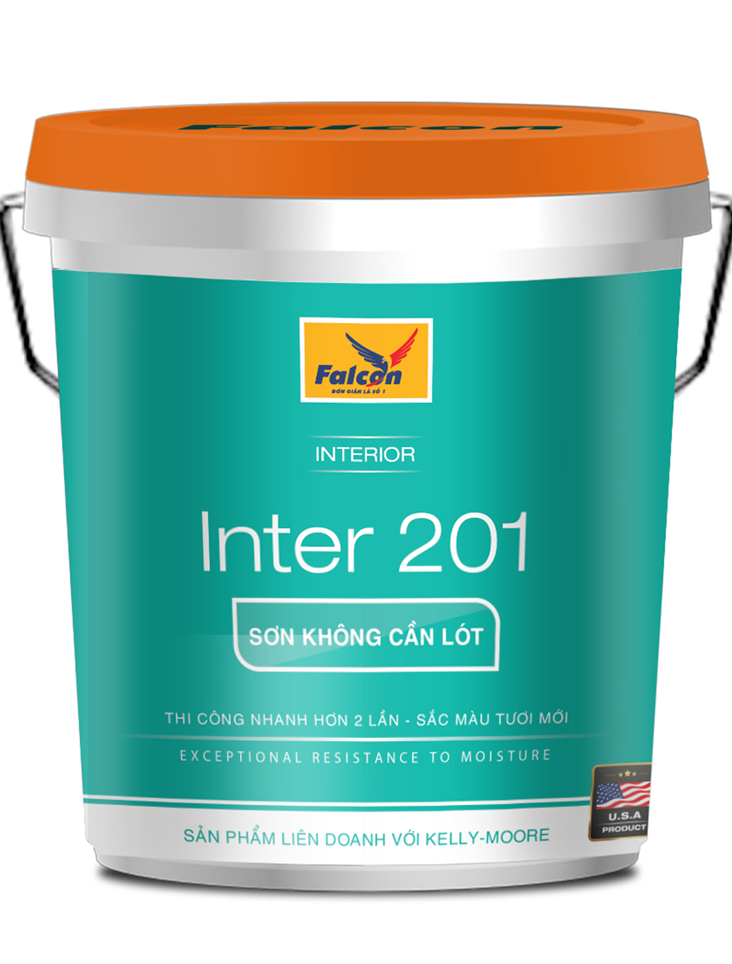 FALCON INT INTER 201 - 17L